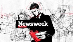 Newsweek México refuerza sus contenidos y su alianza con Animal…