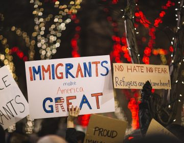 """Proyecto de ley en EU daría la ciudadanía a millones de """"dreamers"""""""