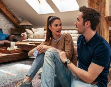 """La lingüistica del amor: la diferencia entre un """"yo"""" y un """"nosotros"""" en relaciones de pareja"""