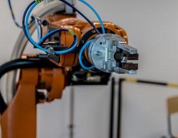 En 10 años robots ocuparán 20 millones de empleos