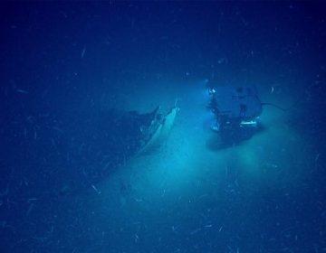 Encuentran pedazos de un naufragio en el Golfo de México con 200 años de antigüedad
