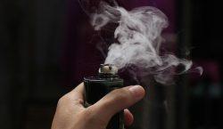 San Francisco prohíbe la venta de cigarros electrónicos por aumento…