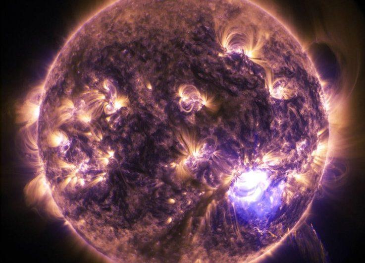 Los planetas influyen en el sol y hasta regulan su ciclo, afirman investigadores