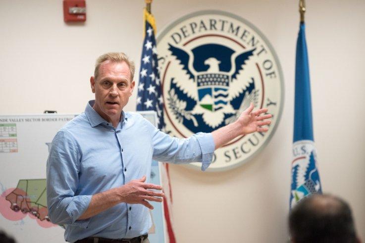 Pentágono quiere más tropas y drones para reforzar la frontera en medio de la discusión por los aranceles