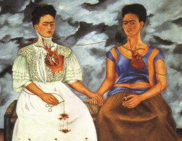 ¿Fuerte o suave? Así sonaba la voz de Frida Kahlo