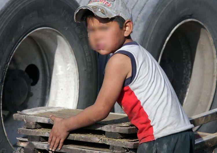 Foro para Erradicación del Trabajo Infantil en Puebla