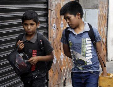 En Puebla hay 190 mil 837 niños trabajando