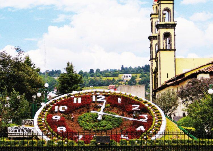 Puebla busca incentivar el turismo de sus pueblos mágicos