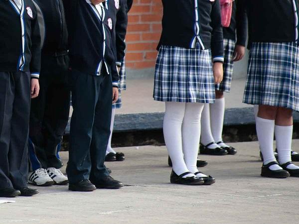 Inviable aplicar uniforme neutro en escuelas de Aguascalientes: diputados