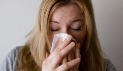 Científicos dan otro paso hacia el tratamiento del resfriado común al impedir replicación viral