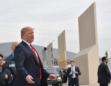 Corte Suprema de EU autoriza 2,500 mdd para el muro fronterizo de Trump