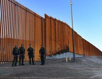 Marines de EU vinculados al tráfico de migrantes fueron detenidos en California