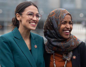 """""""El escuadrón"""": Las mujeres del Congreso de EU que desatan la ira de Trump"""