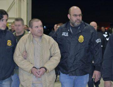 Niegan nuevo juicio al Chapo en EU; en 2 semanas será sentenciado