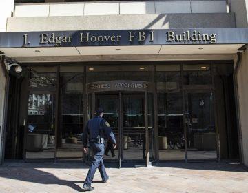 Agentes de ICE y el FBI usan licencias de conducir para hacer reconocimiento facial