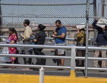 El gobierno de México reforzará labores de asistencia ante posibles redadas en EU