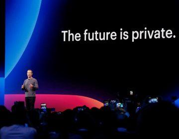 Facebook pagará una histórica multa a EU por hacer mal uso de los datos de usuarios