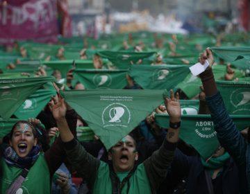 #MiHistoriaCuenta: Amnistía Internacional reúne los argumentos más insólitos contra el aborto legal en Argentina