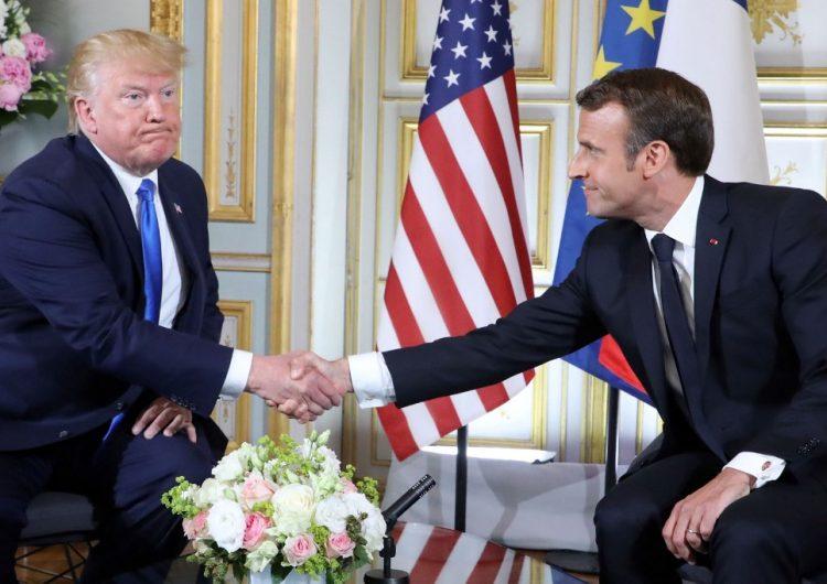 Francia implementará arancel a compañías de tecnología de EU pese a amenazas de Trump