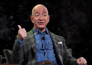 5 hechos que marcaron los primeros 25 años de Amazon