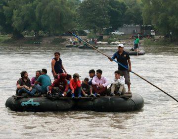 """Guatemala acepta las condiciones de EU: firma acuerdo migratorio para ser """"tercer país seguro"""""""