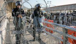 Migrantes que lleguen a EU desde México no podrán solicitar…