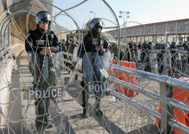 Migrantes que lleguen a EU desde México no podrán solicitar asilo; medida no afecta a mexicanos: Cancillería