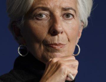 Christine Lagarde deja el FMI y se prepara para la dirección del Banco Central Europeo
