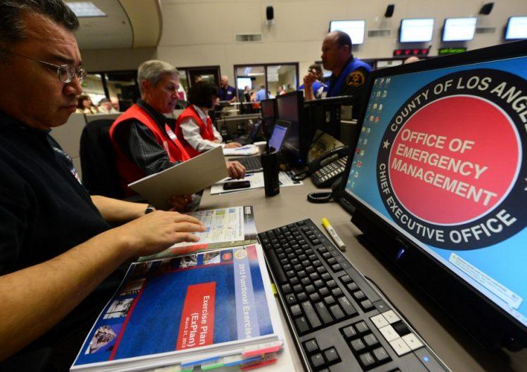Sismo de 6.4 sacude el sur de California; se siente con intensidad en Los Ángeles y Las Vegas