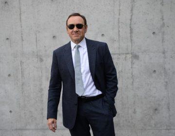 Joven retira demanda contra Kevin Spacey por abuso sexual