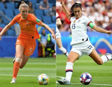 La final de la Copa del Mundo femenil: predicciones para el partido entre EU vs Holanda