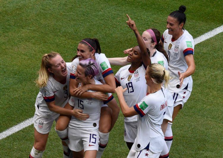 EU alza su cuarta copa al vencer a Holanda en la final del Mundial Femenil