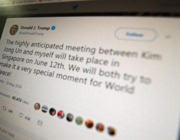 Trump no puede bloquear críticos en Twitter, ratifica corte de EU