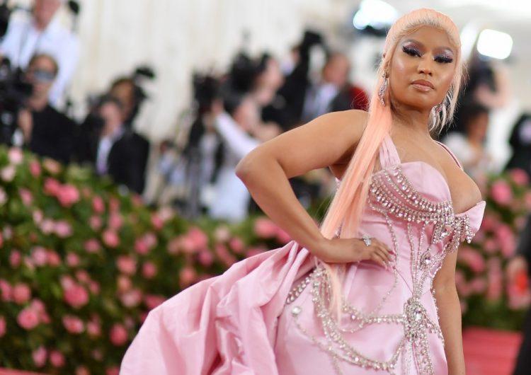Nicki Minaj cancela show en Arabia Saudita en apoyo a los derechos de la mujer y LGBTIQ+