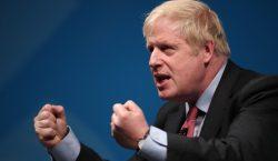 """""""Mariquitas en camisetas"""": 11 indignantes frases de Boris Johnson, el…"""