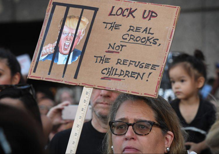 Redadas de Trump dejan más incertidumbre y miedo que detenidos