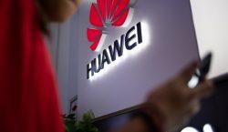 Huawei ayudó a Corea del Norte a desarrollar su red…