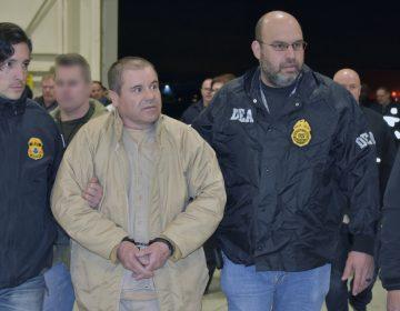 Abogado de 'El Chapo' apela la sentencia de cadena perpetua