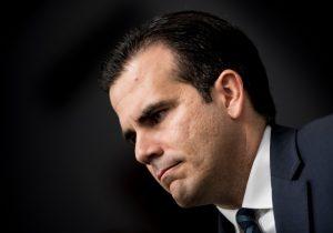 Puerto Rico: Los ofensivos mensajes filtrados del gobernador desatan una crisis