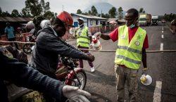 La OMS declara emergencia internacional por el brote de ébola…