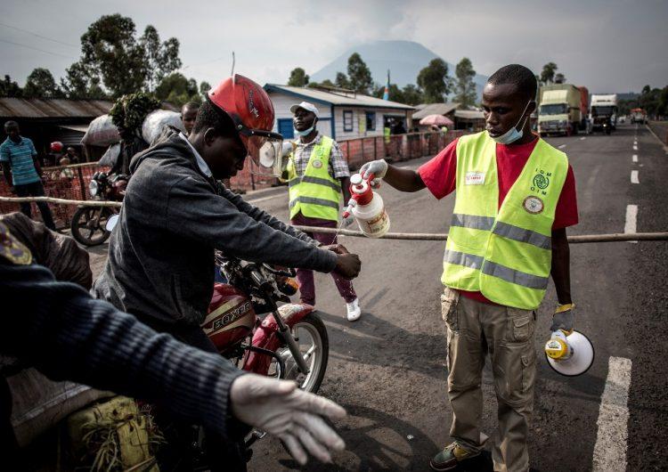 La OMS declara emergencia internacional por el brote de ébola en el Congo