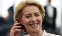¿Quién es Ursula von der Leyen? La nueva presidenta de…