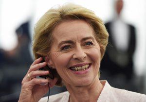 ¿Quién es Ursula von der Leyen? La nueva presidenta de la Comisión Europea con un pasado conservador