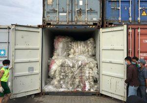 Camboya se suma a Filipinas y devuelve 1,600 toneladas basura a EU y Canadá