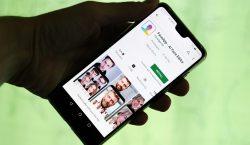 Senador de EU pide que el FBI investigue a FaceApp,…