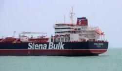EU y Reino Unido exigen a Irán liberar el petrolero…