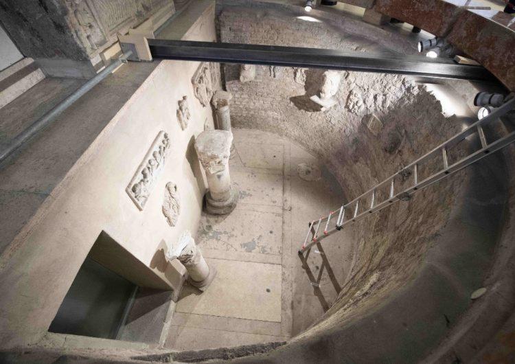 Encuentran miles de huesos en criptas del Vaticano durante búsqueda de joven desaparecida