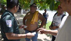 Con Guardia Nacional México reduce 36.2% el flujo de migrantes…