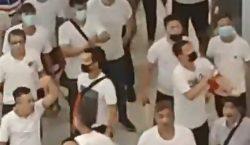 Hong Kong: Agresiones contra manifestantes agravan la crisis política