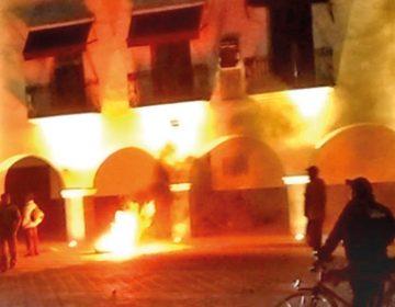 Linchamientos aumentan en Puebla